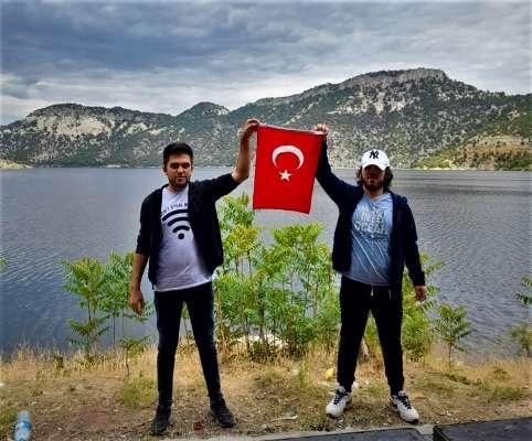 CENGİZHAN'IMIZ ASKERE GİDİYOR
