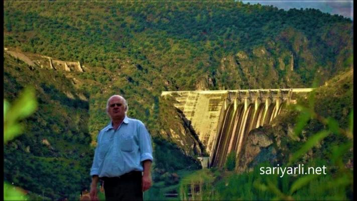 HER ŞEY SARIYAR'IMIZ İÇİN