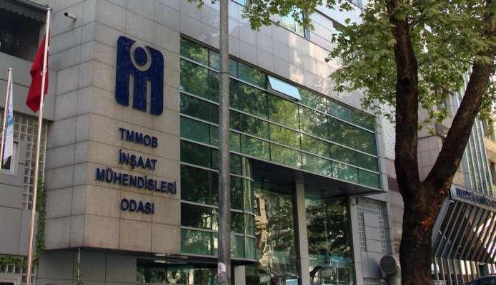 İMO Ankara Şubesi Genel Kurulu ve Seçimleri Yapıldı