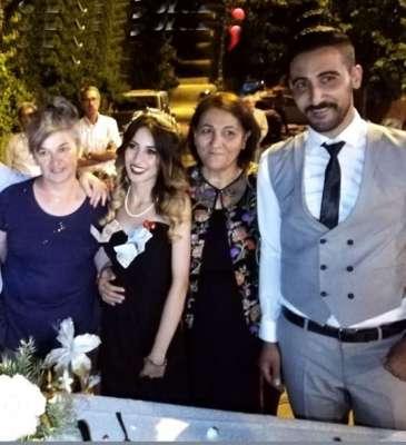 ARAMIZA HOŞ GELDİN ZEYNEP ARYA